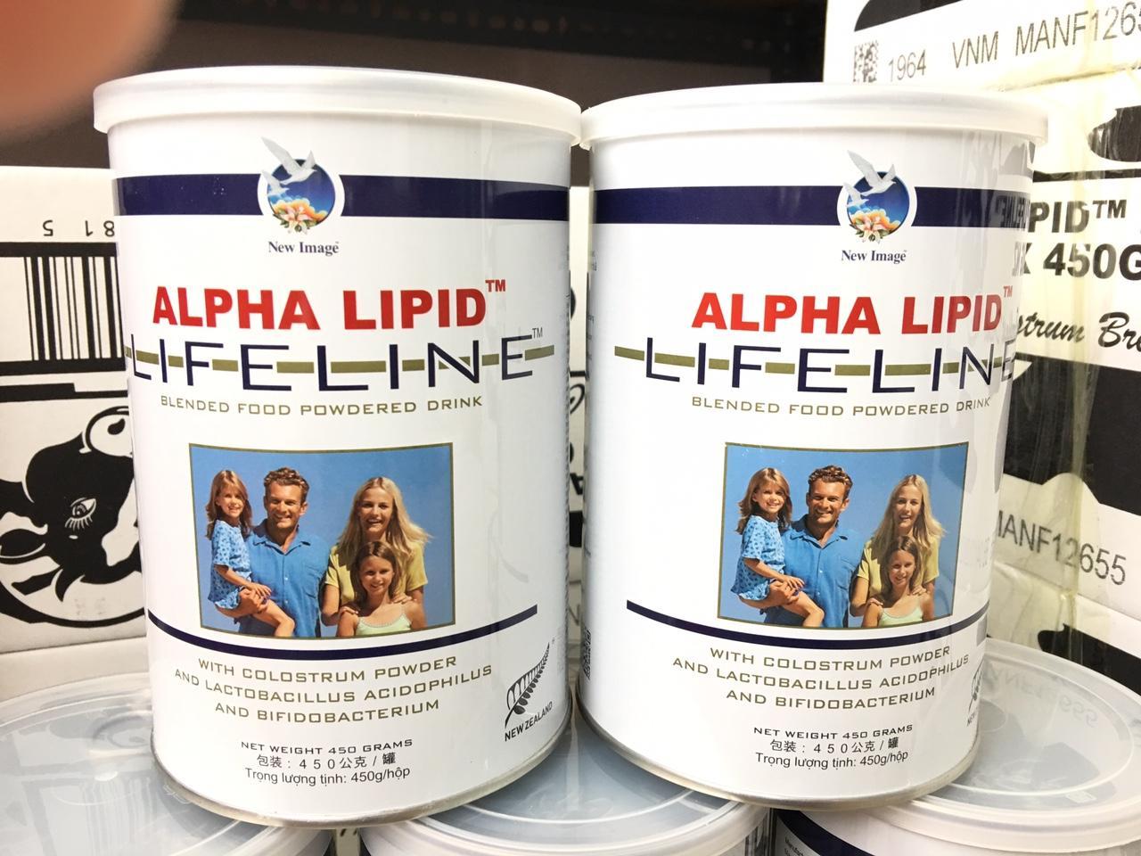 Sữa Non Alpha Lipid Lifeline New Zealand Cạo Mã Code Nhà Thuốc Hạnh Phúc, Hsd Cuối Năm 2021 By Hangchuan100.