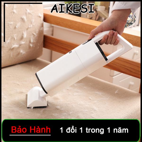 Máy hút bụi đệm giường không dây AIKESI nhập khẩu công suất lớn