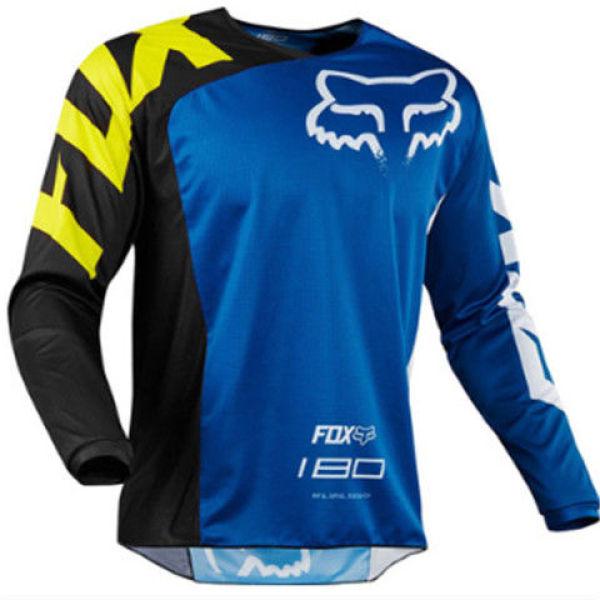 Mua Scrambling Motorcycle Bicycle Clothing Mountain Bike Cycling Clothing Shirt Long Sleeve Mens Outdoor Cycling SportsTT-shirt
