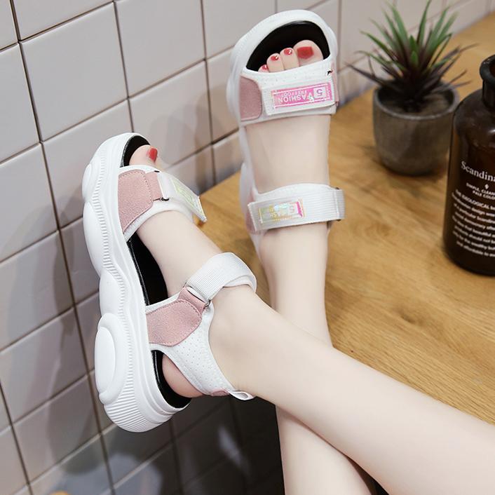 Giày Sandal Nữ Hàng Nhập Quảng Châu - XS0552 Đang Ưu Đãi