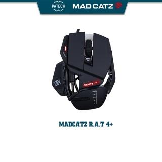 Chuột máy tính Authentic MADCATZ R.A.T 4+ - Hàng chính hãng thumbnail