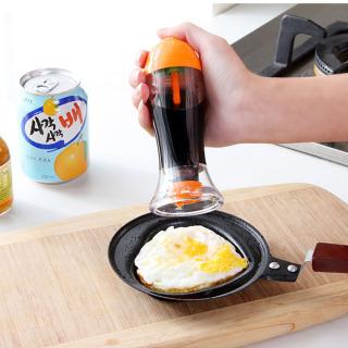 Bình đựng nước mắm dầu ăn dầu gấc nhà bếp thumbnail
