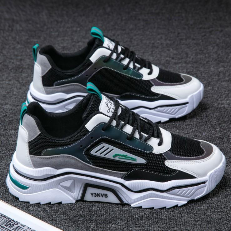 Giày nam, giày sneaker thể thao nam, giày nam mới nhất SP-283