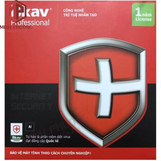 Phần Mềm Diệt Virus BKAV Pro Hàng Chính Hãng, Có Khả Năng Phát Hiện và Diệt Các Virus Một Cách Hoàn Hảo thumbnail