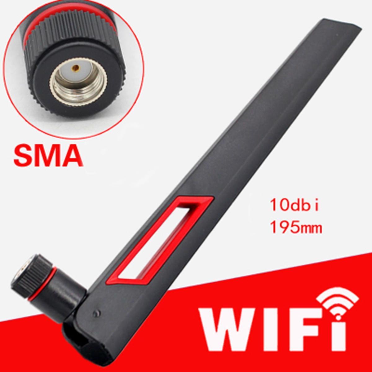 Mã Khuyến Mãi Anten WiFi Asus 10dbi (Anten Router WiFi Gaming)