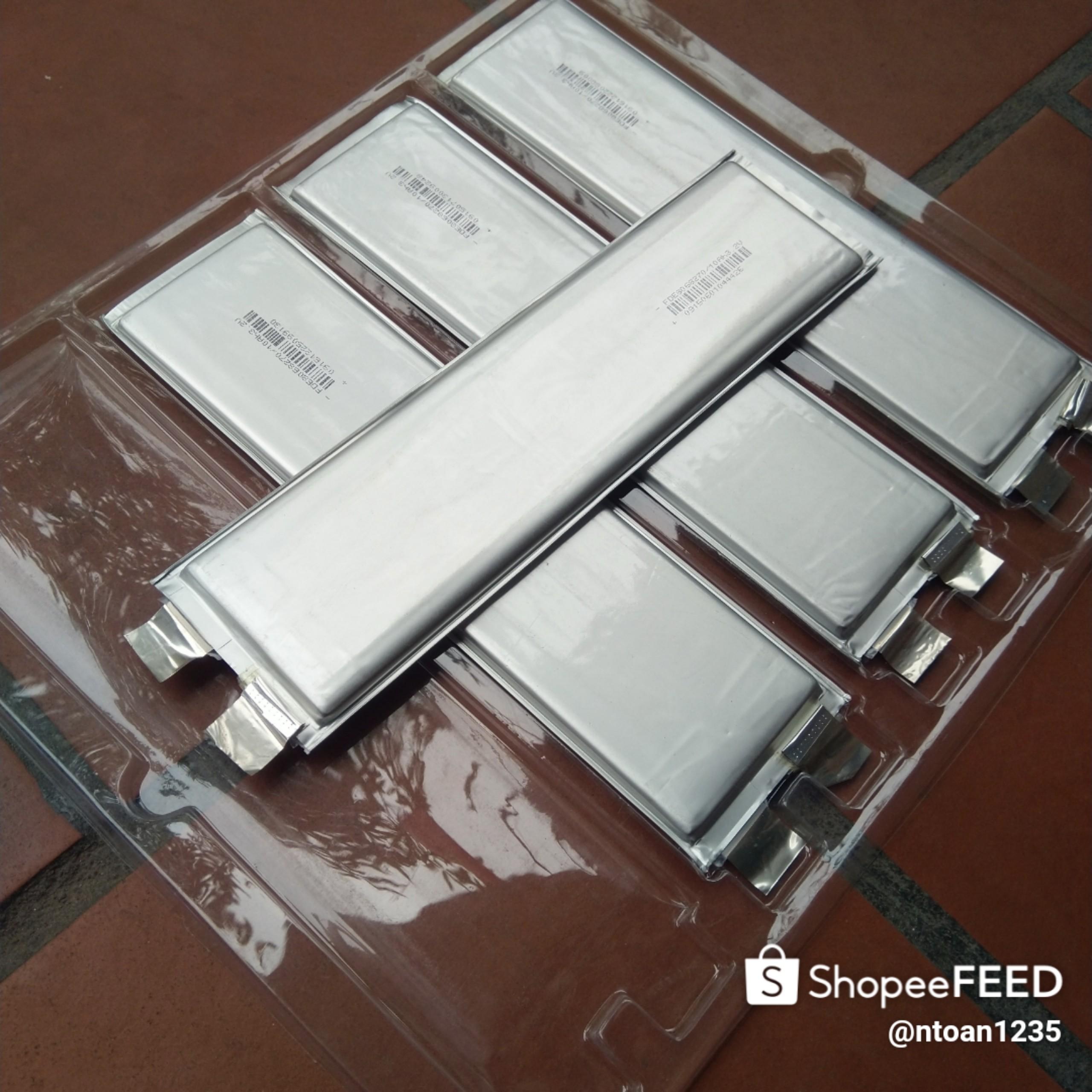 Pin lithium lifepo4