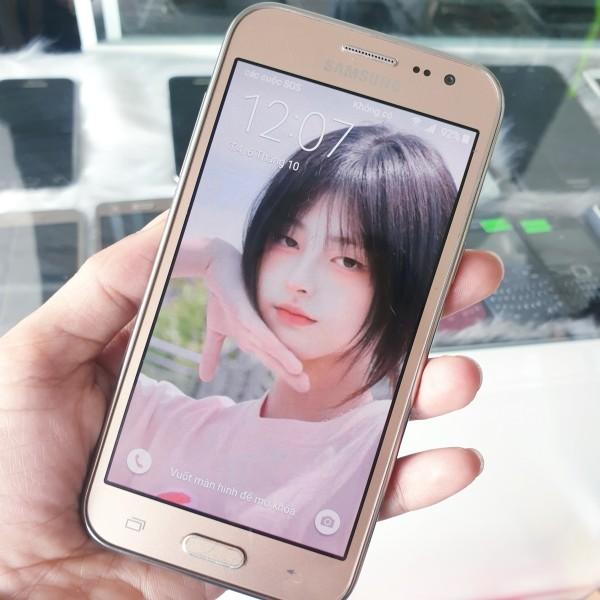 Điện thoại giá rẻ Samsung J200/DS tuyển sĩ toàn quốc