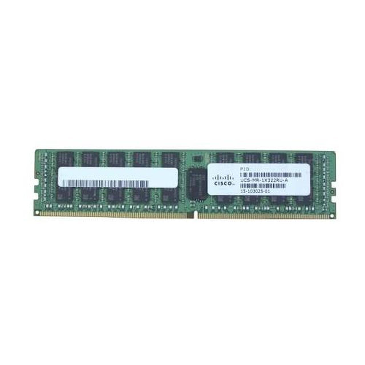 Giá Ram DDR4 Cisco Reg ECC 32Gb DDR4 cho server máy trạm
