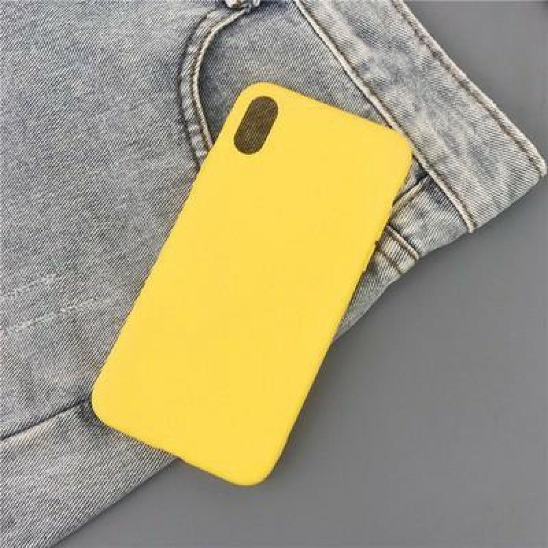 Giá Ốp lưng chống bẩn chống bám vân tay dành cho iPhone 6 / 6S / 6S Plus / 6 Plus / 7 / 8 / 7 Plus / 8 Plus / X / XS / XR / XS MAX