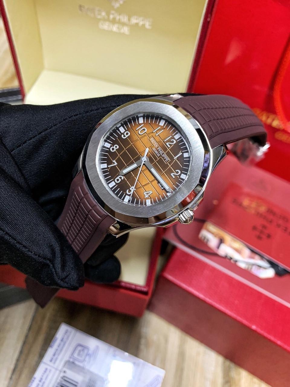Đồng Hồ Nam Patek Philippe Automatic 5167R-001 bán chạy