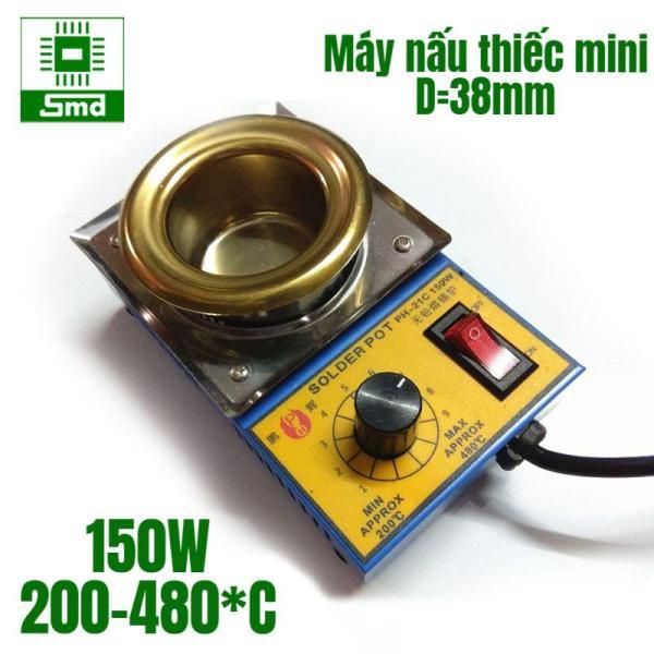 Máy nấu thiếc  150W (36mm)