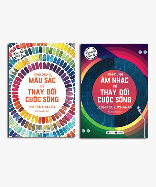 Liệu pháp tâm lý – Ứng dụng màu sắc và âm nhạc