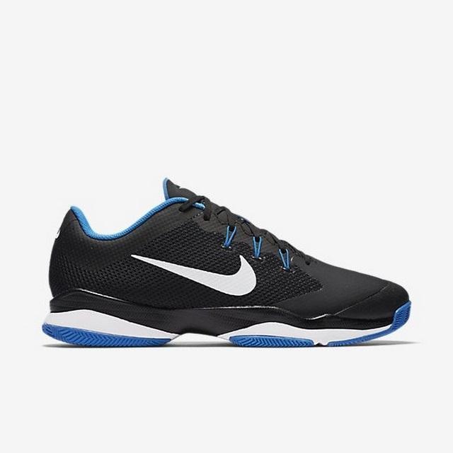 Giày quần vợt nam NIKE AIR ZOOM ULTRA 845007-001 (2017)