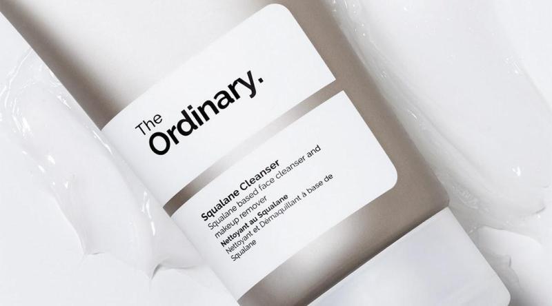 Tẩy trang mọi loại da The Ordinary Squalane Cleanser 150ml tốt nhất
