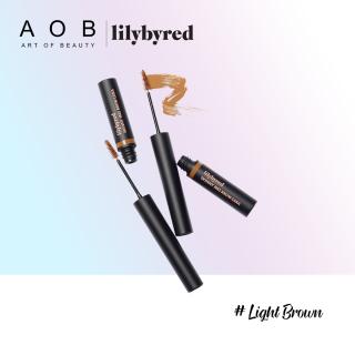Mascara chân mày Lilybyred SKINNY MES BROW MASCARA (3.5g) thumbnail