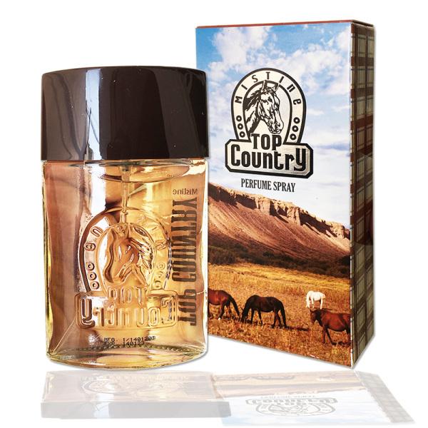 [ HƯƠNG THƠM DỊU, QUYẾN RŨ ] Nước hoa Mistine Top Country Perfume Spray 50ml Thái Lan, Hạn sử dụng 36 tháng. cao cấp
