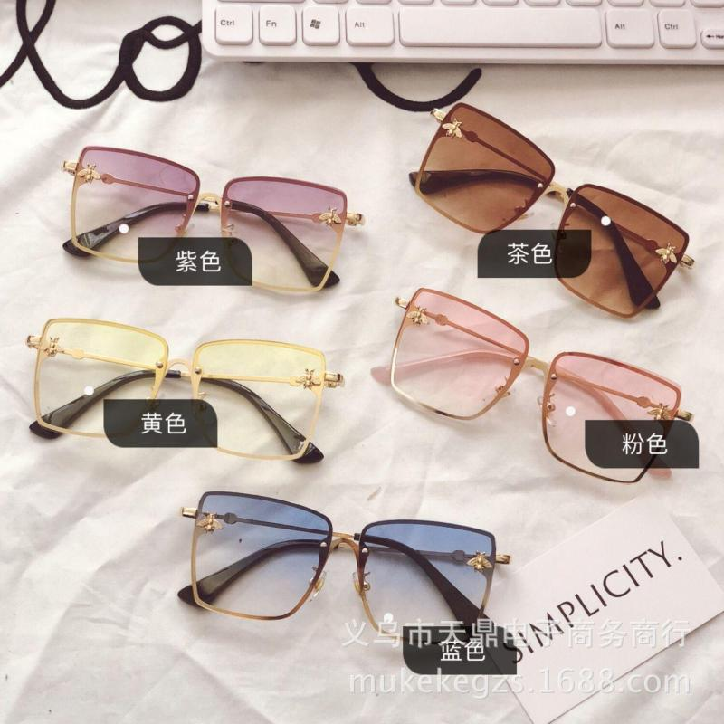 Mua kính râm kính mát cho bé