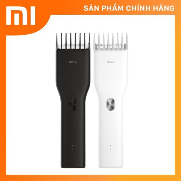 Tông đơ điện căt tóc Xiaomi Enchen Boost - 2 tốc độ cắt điều chỉnh chiều dài tóc dễ dàng