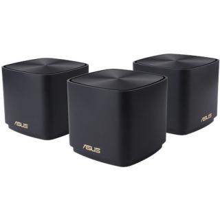 [Trả góp 0%]Hệ thống MESH WI-FI 6 ASUS XD4 Mini ZenWiFi AX1800 Băng Tần Kép - Hàng Chính Hãng thumbnail
