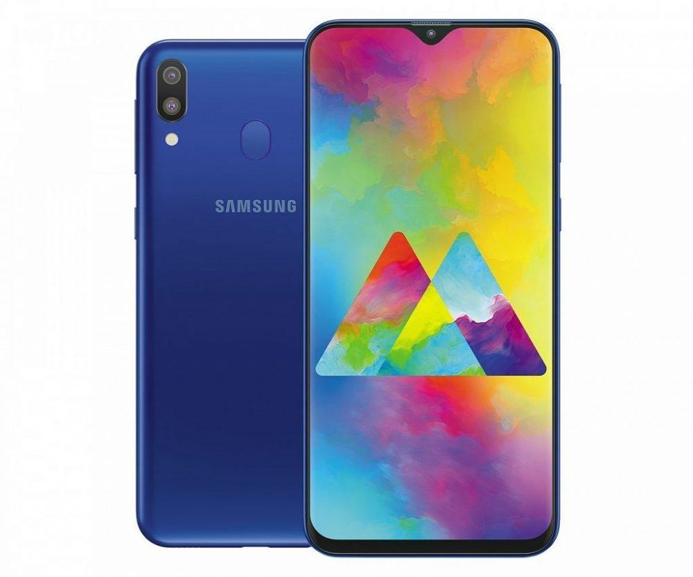 Điện Thoại Samsung Galaxy A30 (4G/64G) - Hãng Phân Phối Chính Thức