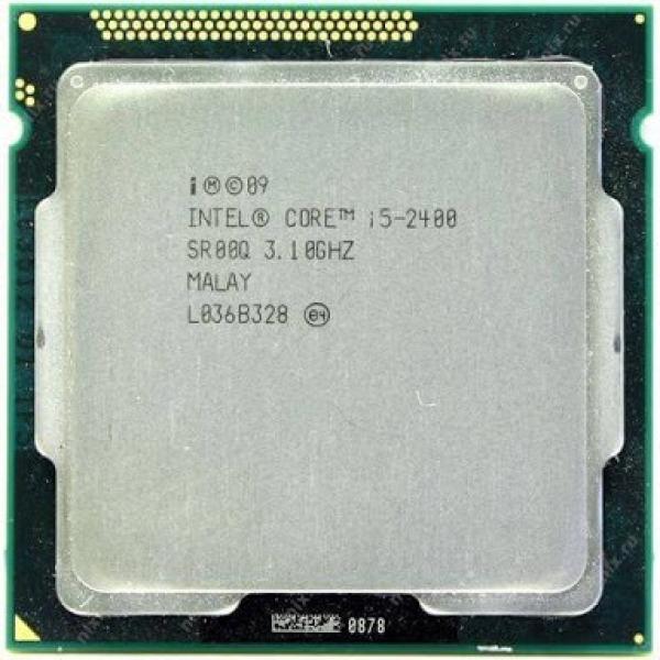 Bảng giá chip i5 2400 tặng kèm keo tản nhiệt Cpu i5 2400 lắp main h61 b75 z77 Phong Vũ