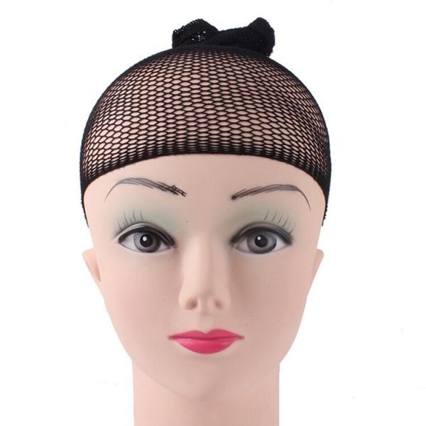 Tóc giả nữ ❤️ Lưới đội tóc giả cả đầu giá rẻ