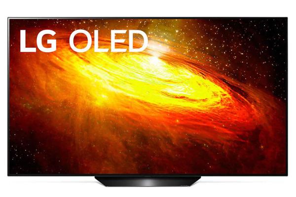 Bảng giá Smart Tivi OLED LG 4K 65 inch 65BXPTA Mới 2020  Hệ điều hành WebOS Smart TV 5.0, AI ThinQ 360 VR Play Intelligent Voice Recognition (Nhận dạng giọng nói thông minh)  LG Voice Search (Tìm kiếm bằng giọng nói của LG)