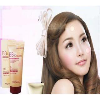 [XẢ KHO] Kem lót trang điểm Aspasia 4U Special BB Solution Cream SPF50 PA+++ - Huy Nhi 3007 thumbnail