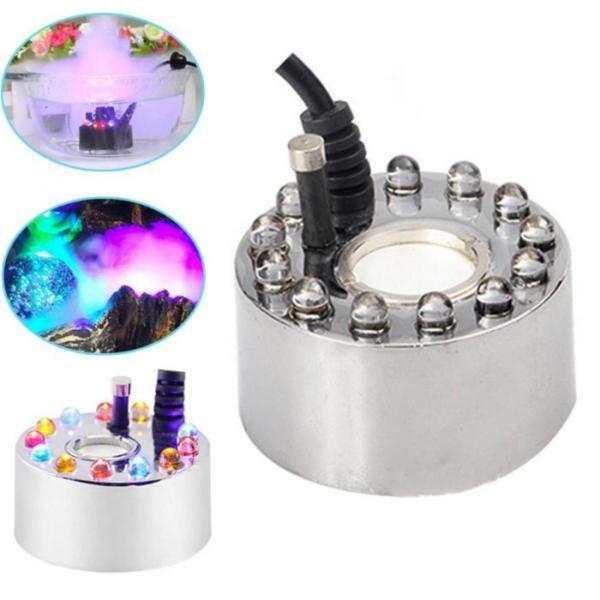 Máy tạo khói thủy sinh + Nguồn adapter