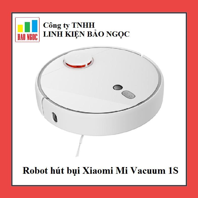 Robot hút bụi Xiaomi Mi Vacuum 1S