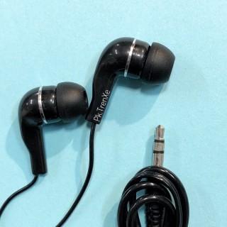 Tai nghe không mic cho máy nghe nhạc mp3 loa đài chân jack tròn 3.5 mm nghe hay, cam kết hàng đúng mô tả, chất lượng đảm bảo an toàn đến sức khỏe người sử dụng thumbnail