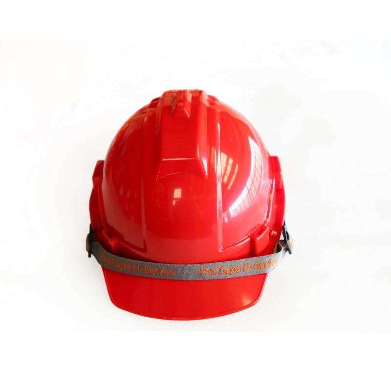 Mũ bảo hộ ProTape SS204 H Series - Màu đỏ
