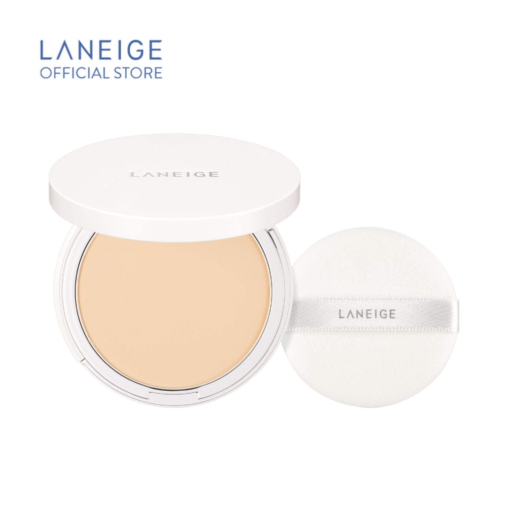 Phấn Phủ Dưỡng Ẩm Laneige Light Fit Pact 9.5G