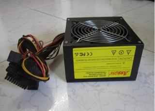 [Nguồn máy tính] Hiệu ARROW 650W Fan 12mm - Có nguồn Phụ 6 Pin+8 Pin - Bảo hành 12 tháng [vi tinh tin nhan] thumbnail