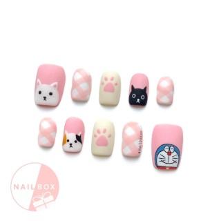 nail box thiết kế làm theo yêu cầu thumbnail