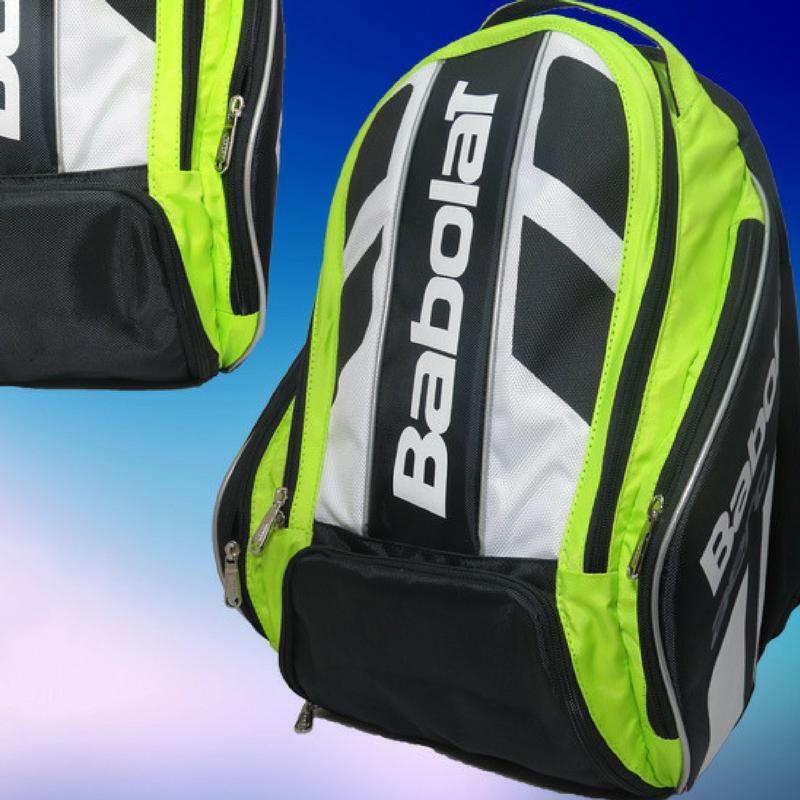 Balo (Túi) đựng vợt tennis babolat - Hàng đẹp
