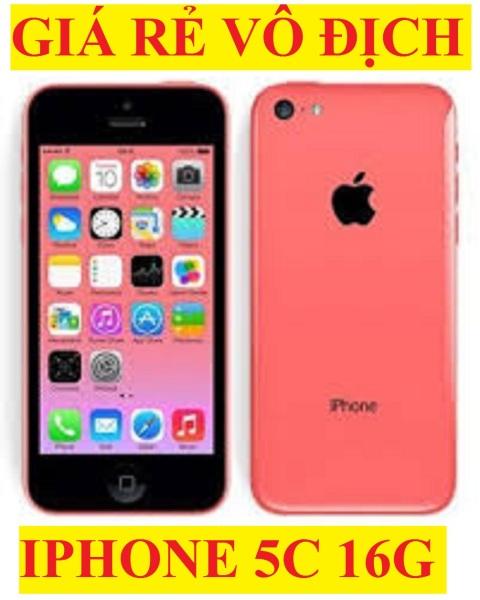điện thoại IPHONE5C 32G bản Quốc Tế - Máy Chính-Hãng, Zalo TikTok Youtube