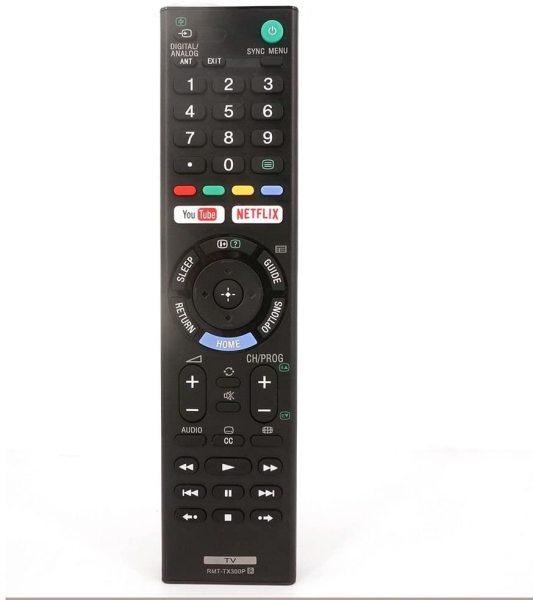 Bảng giá Remote LCD SONY RMT-TX300P