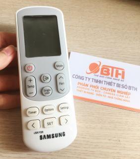 Điều khiển điều hòa Samsung hàng xịn