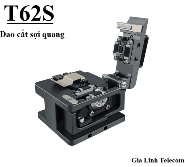 Giá Dao cắt sợi quang chính xác FH-G61S