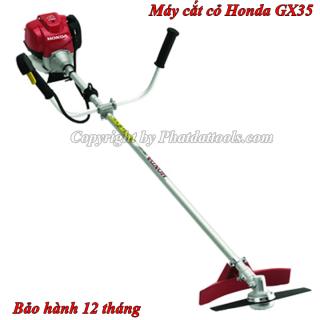 Máy cắt cỏ Honda GX35 Loại xịn - nhập khẩu 100% Thái Lan thumbnail
