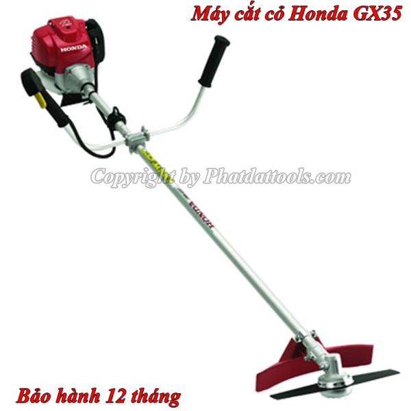 Máy cắt cỏ Honda GX35 Loại xịn - nhập khẩu 100% Thái Lan