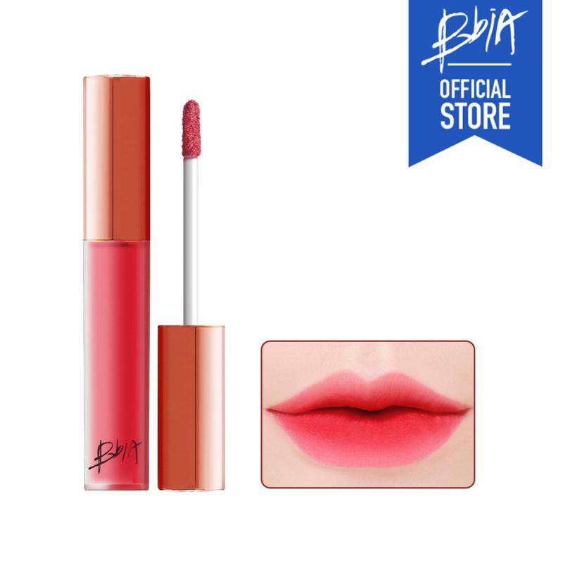 Son kem lì Bbia Last Velvet Lip Tint version 4 (có chọn màu) cao cấp