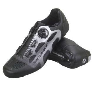 Giày cá Sidebike SD015 đế carbon dành cho xe đạp đường trường thumbnail