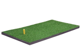 Thảm tập Golf Vandat 50cmx 100cm - Golf Hitting Mats - Artificial Turf Mat for Indoor Outdoor Practice, Choose Your Size - Includes 1 Rubber Tees thumbnail