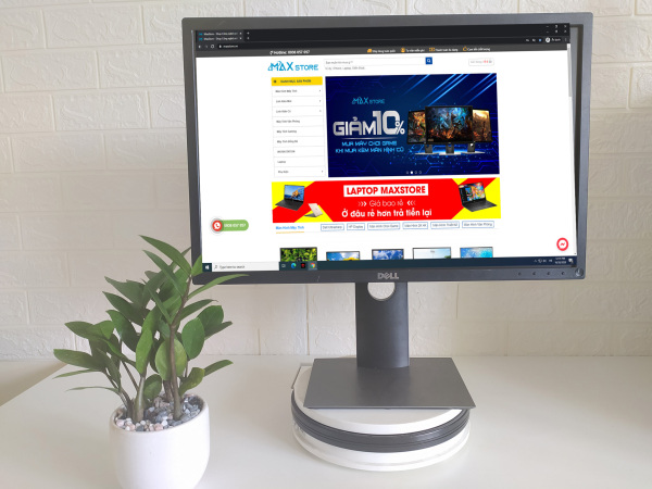 Bảng giá Màn hình LCD Dell P2217 (1920×1080/HDMI) Phong Vũ