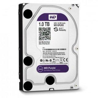 Ổ cứng Western Digital Purple 1TB 64MB Cache thumbnail