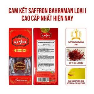 saffron Bahraman loại 1 thumbnail