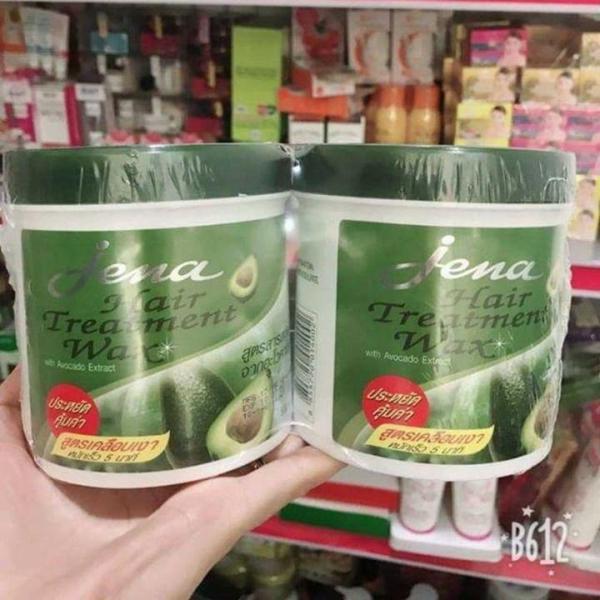 Ủ tóc Jena bơ 500ml - KM126 giá rẻ