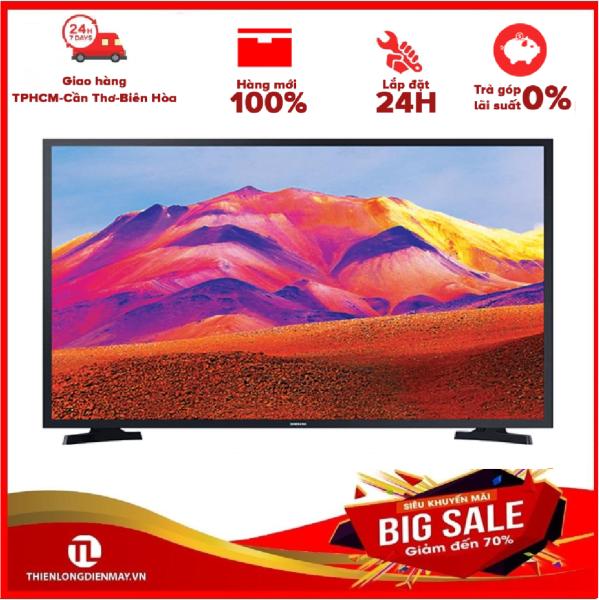 Bảng giá TRẢ GÓP 0% - Smart Tivi Samsung 43 inch UA43T6000- Bảo hành 2 năm